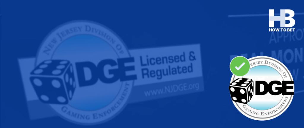 NJ online casino regulation