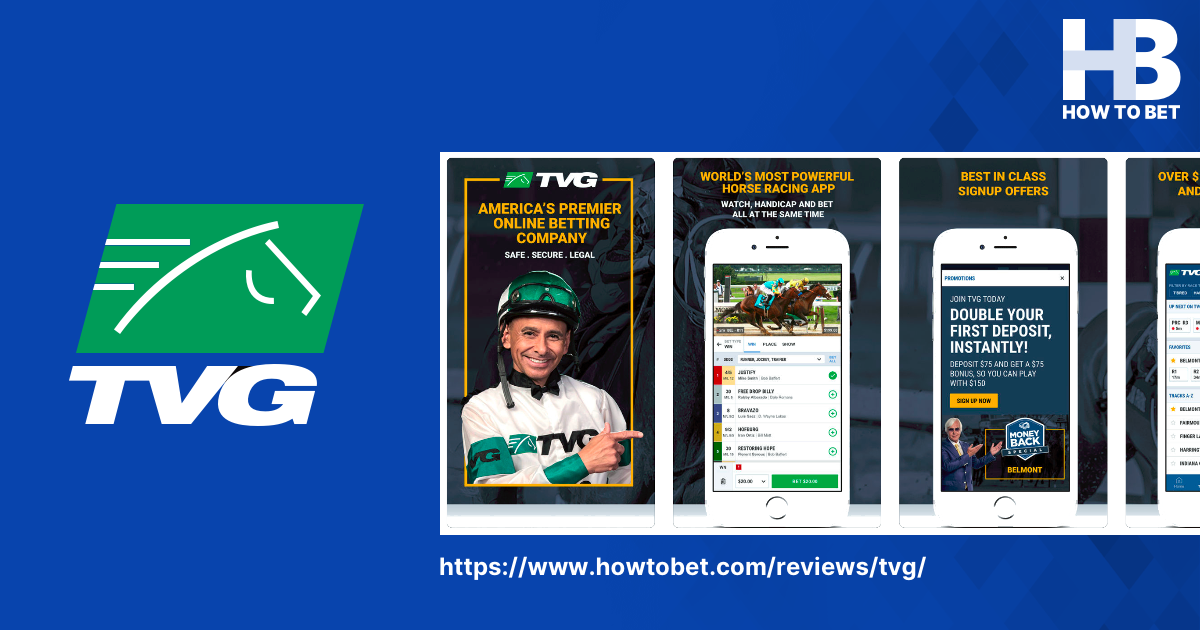 tvg betting online