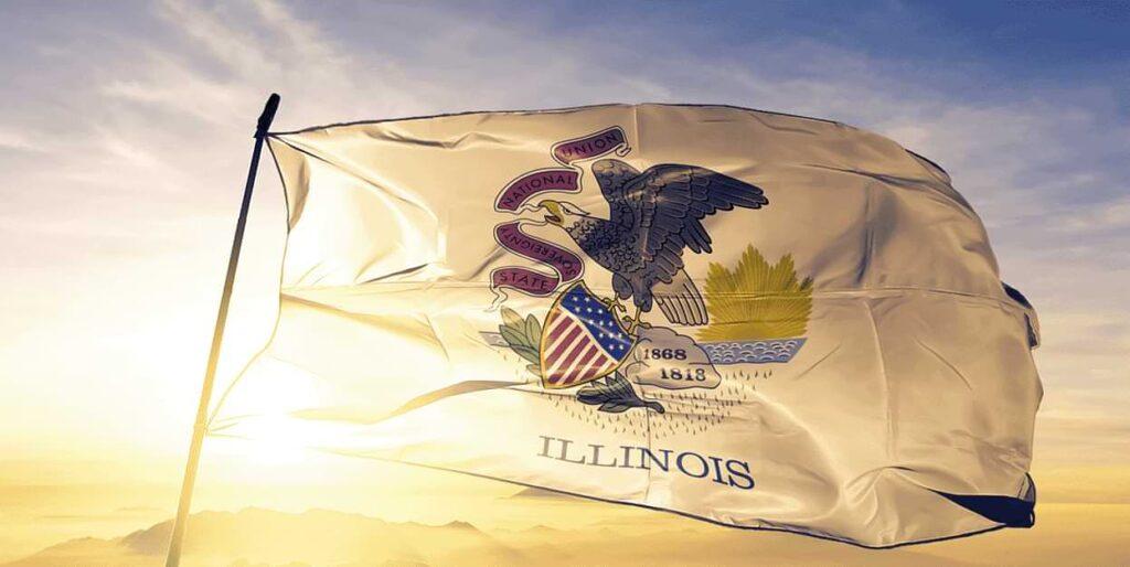 Find your online sportsbook in Illinois